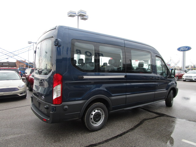 2017 Transit 350 Medium Roof, Passenger Wagon #70477 - photo 15