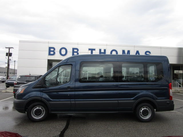 2017 Transit 350 Medium Roof, Passenger Wagon #70477 - photo 17