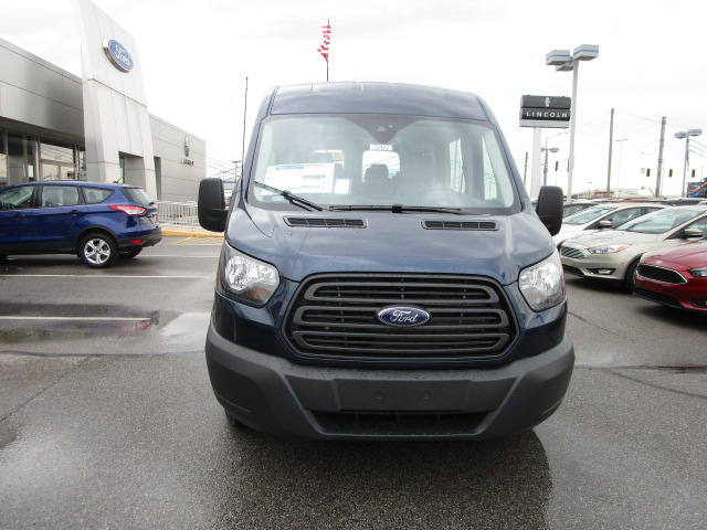 2017 Transit 350 Medium Roof, Passenger Wagon #70477 - photo 18
