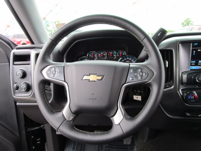 2016 Silverado 1500 Double Cab 4x4, Pickup #70543B - photo 11