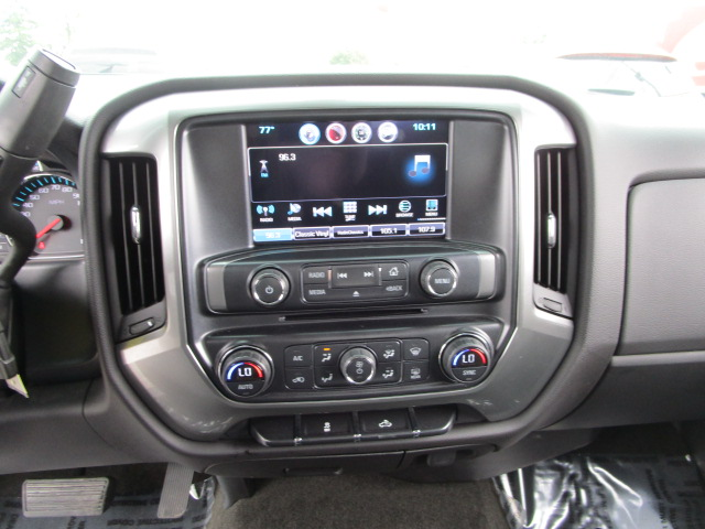 2016 Silverado 1500 Double Cab 4x4, Pickup #70543B - photo 15