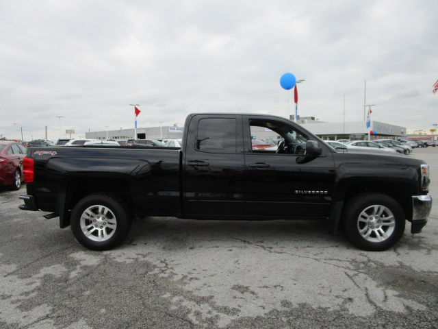 2016 Silverado 1500 Double Cab 4x4, Pickup #70543B - photo 19