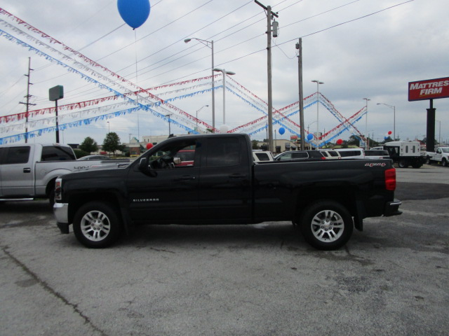 2016 Silverado 1500 Double Cab 4x4, Pickup #70543B - photo 20