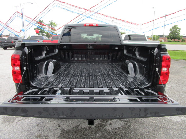 2016 Silverado 1500 Double Cab 4x4, Pickup #70543B - photo 22