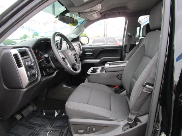 2016 Silverado 1500 Double Cab 4x4, Pickup #70543B - photo 5