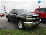2016 Silverado 1500 Double Cab 4x4, Pickup #70543B - photo 1