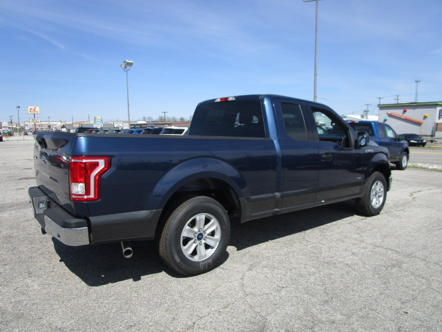 2017 F-150 Super Cab Pickup #70544 - photo 2