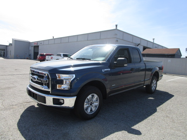 2017 F-150 Super Cab Pickup #70544 - photo 3