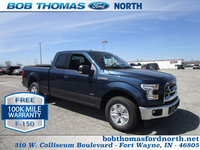 2017 F-150 Super Cab Pickup #70544 - photo 1