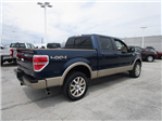2014 F-150 SuperCrew Cab 4x4, Pickup #70623A - photo 1