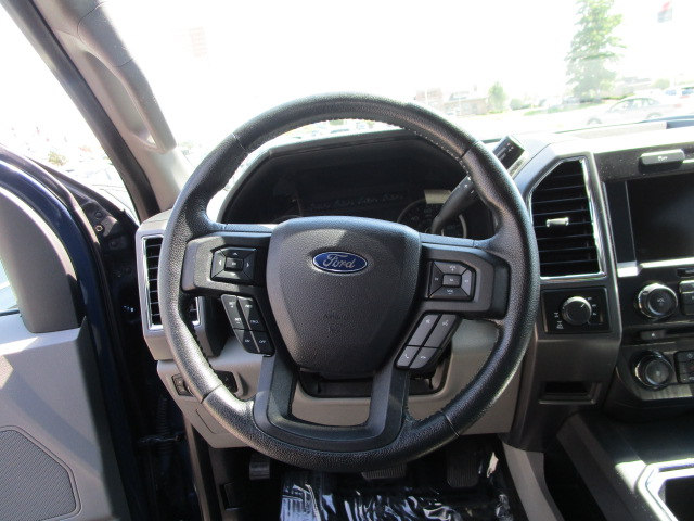 2015 F-150 SuperCrew Cab 4x4, Pickup #70739A - photo 11