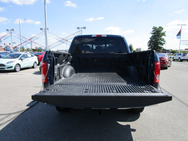 2015 F-150 SuperCrew Cab 4x4, Pickup #70739A - photo 24