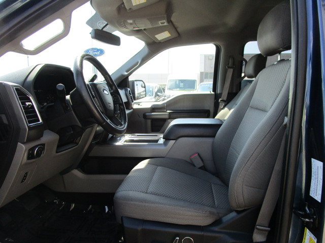 2015 F-150 SuperCrew Cab 4x4, Pickup #70739A - photo 5