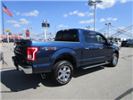 2015 F-150 SuperCrew Cab 4x4, Pickup #70739A - photo 1