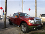 2014 F-150 Super Cab 4x4 Pickup #80057A - photo 6