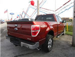 2014 F-150 Super Cab 4x4 Pickup #80057A - photo 2