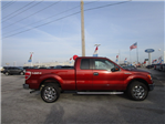 2014 F-150 Super Cab 4x4 Pickup #80057A - photo 21