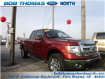 2014 F-150 Super Cab 4x4 Pickup #80057A - photo 1
