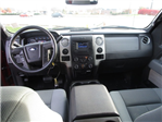 2014 F-150 Super Cab 4x4 Pickup #80057A - photo 8