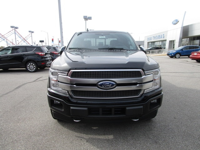 2018 F-150 Crew Cab 4x4 Pickup #80058 - photo 28