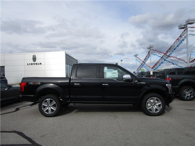 2018 F-150 Crew Cab 4x4 Pickup #80058 - photo 26