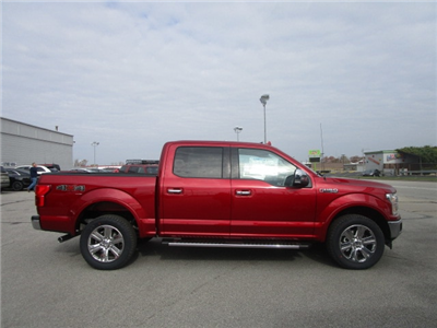 2018 F-150 Crew Cab 4x4 Pickup #80097 - photo 24