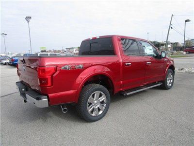 2018 F-150 Crew Cab 4x4 Pickup #80097 - photo 2