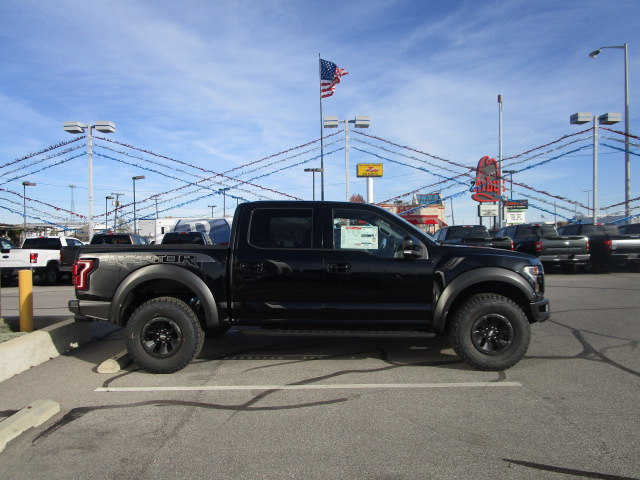 2018 F-150 Crew Cab 4x4 Pickup #80103 - photo 24