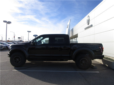 2018 F-150 Crew Cab 4x4 Pickup #80103 - photo 25