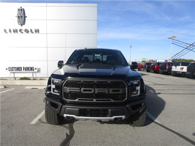 2018 F-150 Crew Cab 4x4 Pickup #80103 - photo 26