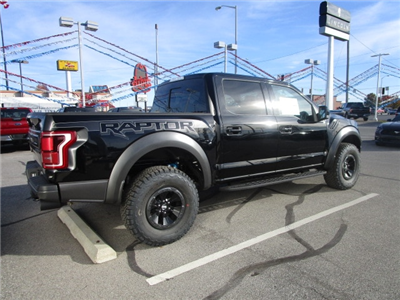 2018 F-150 Crew Cab 4x4 Pickup #80103 - photo 2