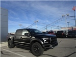 2018 F-150 Crew Cab 4x4 Pickup #80103 - photo 5