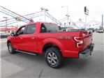 2018 F-150 SuperCrew Cab 4x4, Pickup #80384 - photo 4