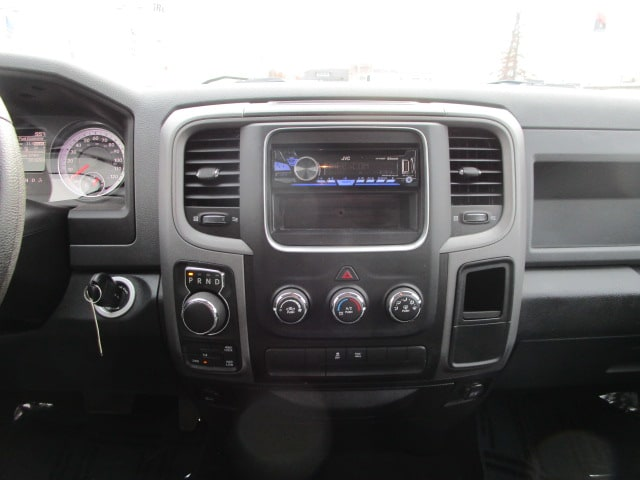 2015 Ram 1500 Crew Cab 4x4,  Pickup #80555B - photo 12