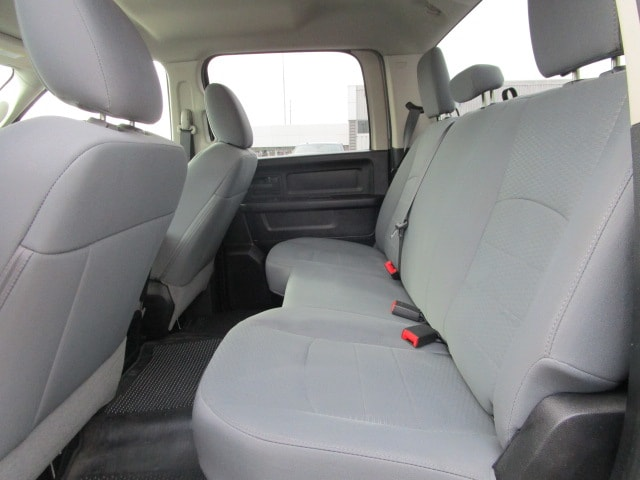 2015 Ram 1500 Crew Cab 4x4,  Pickup #80555B - photo 14