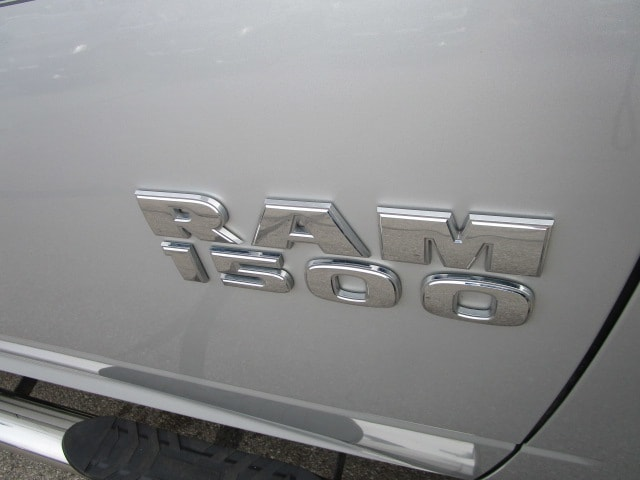 2015 Ram 1500 Crew Cab 4x4,  Pickup #80555B - photo 15