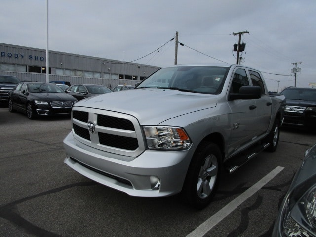 2015 Ram 1500 Crew Cab 4x4,  Pickup #80555B - photo 16