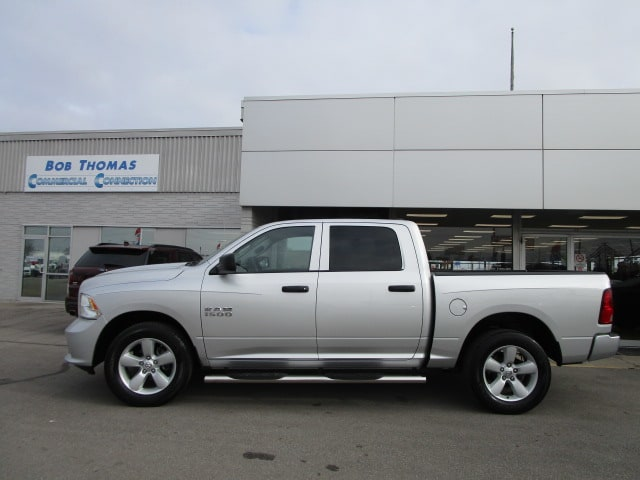 2015 Ram 1500 Crew Cab 4x4,  Pickup #80555B - photo 18