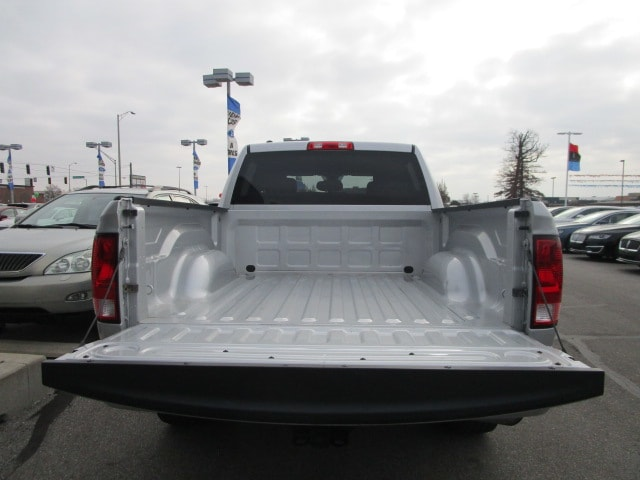 2015 Ram 1500 Crew Cab 4x4,  Pickup #80555B - photo 20