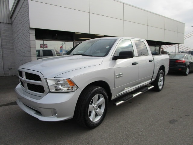 2015 Ram 1500 Crew Cab 4x4,  Pickup #80555B - photo 3