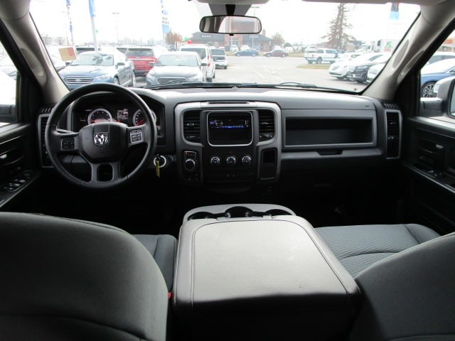 2015 Ram 1500 Crew Cab 4x4,  Pickup #80555B - photo 6