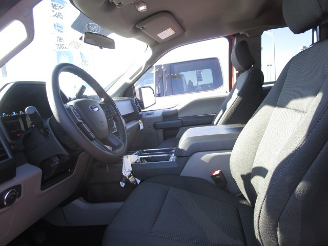 2018 F-150 Super Cab 4x4,  Pickup #80718 - photo 5