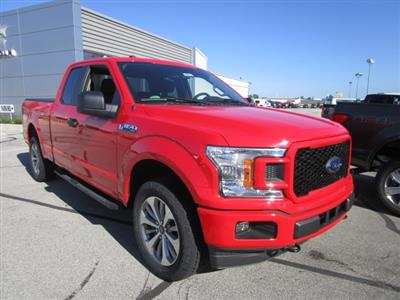 2018 F-150 Super Cab 4x4,  Pickup #80718 - photo 3
