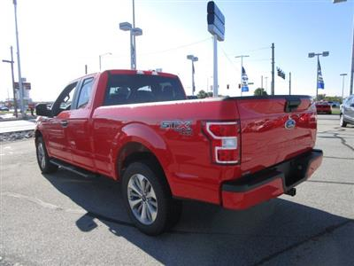 2018 F-150 Super Cab 4x4,  Pickup #80718 - photo 2