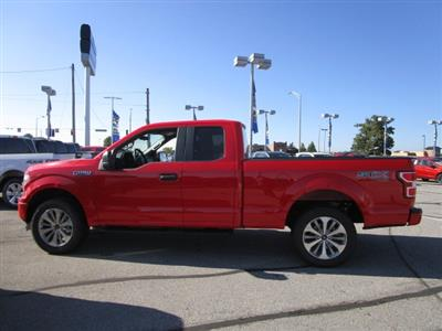 2018 F-150 Super Cab 4x4,  Pickup #80718 - photo 18