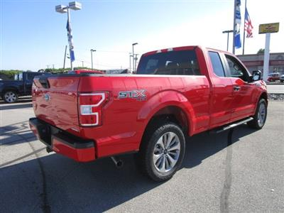 2018 F-150 Super Cab 4x4,  Pickup #80718 - photo 4