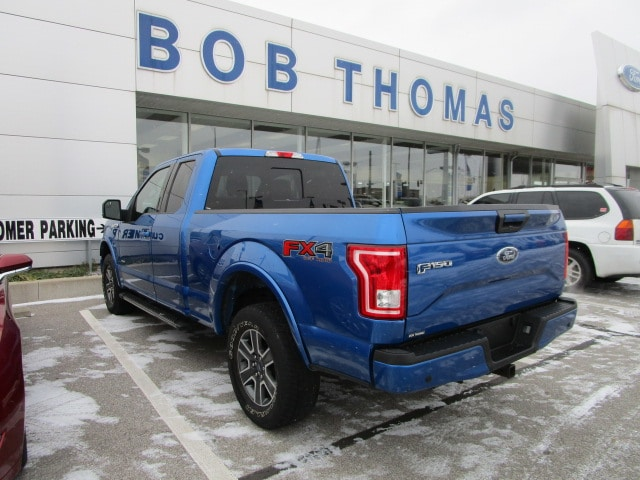 2015 F-150 Super Cab 4x4,  Pickup #80811A - photo 18