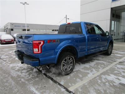 2015 F-150 Super Cab 4x4,  Pickup #80811A - photo 2