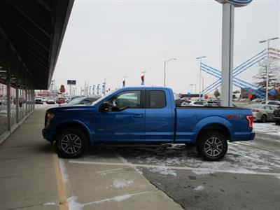 2015 F-150 Super Cab 4x4,  Pickup #80811A - photo 20