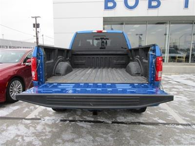 2015 F-150 Super Cab 4x4,  Pickup #80811A - photo 22